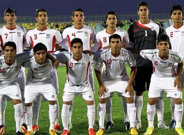 U23 Iran không còn mạnh như trước