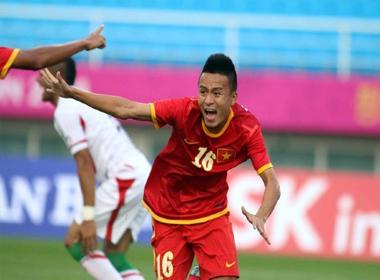 Video trận đại thắng của U23 Việt Nam trước U23 Iran