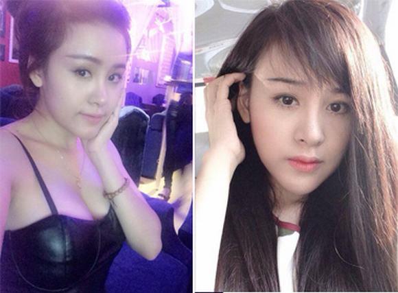 Bà Tưng 'chán' ngoan hiền bất ngờ tung ảnh hở bạo