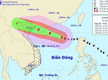 Công điện của Bộ trưởng Bộ GD&ĐT về cơn bão số 3