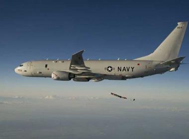 Tình hình biển Đông chiều 16/9: Dằn mặt TQ, Mỹ đưa máy bay P-8A tới Malaysia