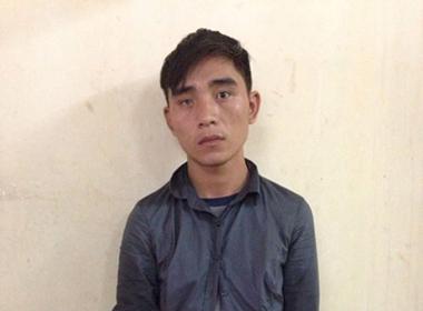 Bắt 'siêu trộm' gây án xuyên Việt