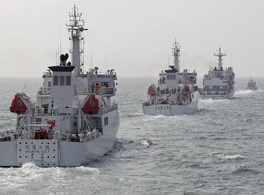 Tình hình biển Đông chiều 17/9: Chuyên gia Mỹ muốn Đài Loan từ bỏ 'đường chín đoạn'