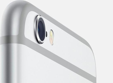 Camera iPhone 6 làm Apple xấu hổ?