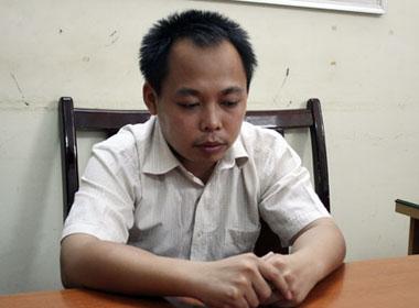 Đang làm rõ động cơ của kẻ khống chế con tin ở Hà Nội