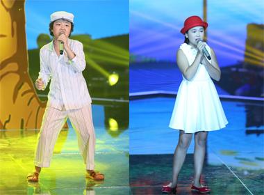 Giọng hát Việt nhí 2014: Cân đo 5 ứng viên có khả năng giành quán quân