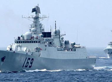Báo Trung Quốc: Chiến tranh thế giới thứ 3 sẽ nổ ra từ tranh chấp biển
