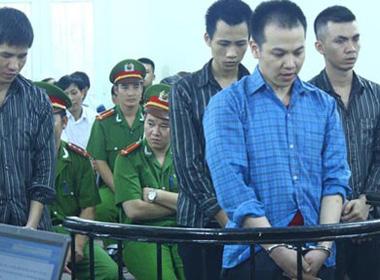 4 công an dùng nhục hình: Cựu CA xã đánh chết người lĩnh án cao nhất 17 năm tù