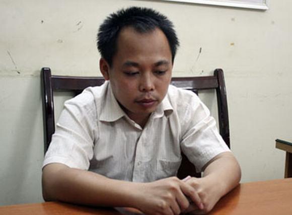 Vụ khống chế con tin ở Hà Nội: Đối tượng đã thăm dò nhiều lần khu tập thể