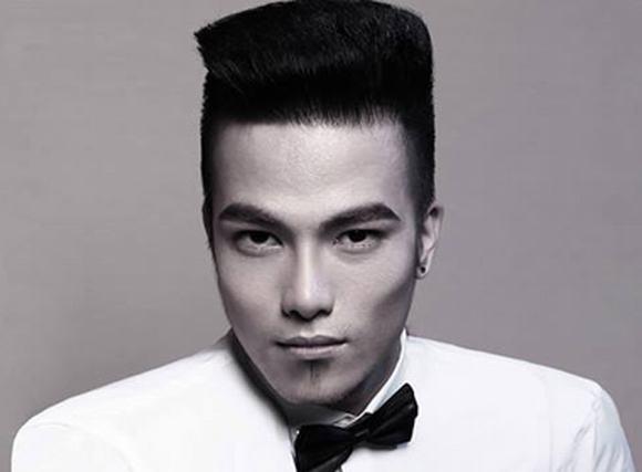 Kenny Sang quyết định không xuất hiện trên báo vì bị kẻ xấu tống tiền