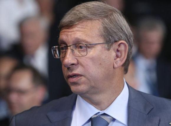 Tỷ phú Nga bị bắt vì nghi rửa tiền khiến tập đoàn Sistema chao đảo