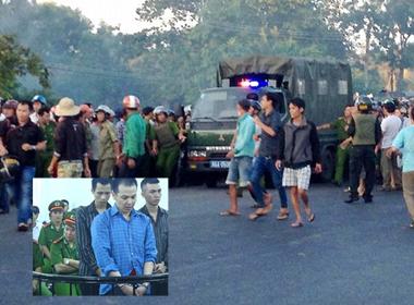 NÓNG 24h: Trăm cảnh sát đấu súng với nhóm giang hồ ở Bình Thuận; 4 công an dùng nhục hình lĩnh án