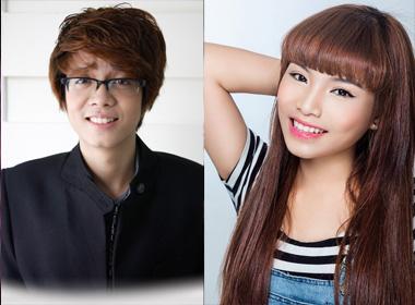 Giọng hát Việt nhí 2014 liveshow 5: Bùi Anh Tuấn và Thảo My 'quay về trong mơ'