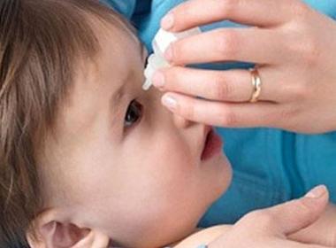 5 điều cần làm ngay khi con bị đau mắt đỏ