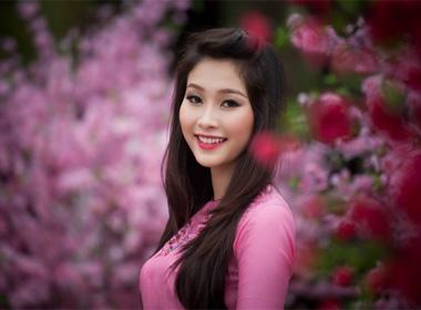 Hoa hậu Thu Thảo tiết lộ lý do từ chối thi Hoa hậu Thế giới