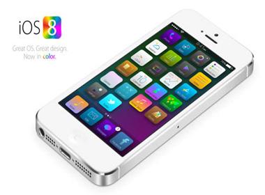 Khám phá những tính năng ẩn thú vị trên iOS 8