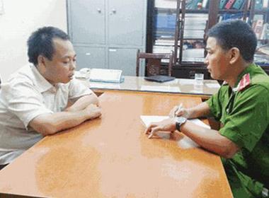 Đối tượng bắt cóc con tin ở Hà Nội 'thủ' sẵn nhiều hàng nóng