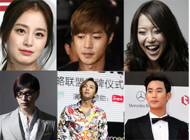 'Trăm nghìn' lý do khiến sao Hàn bị chỉ trích dữ dội