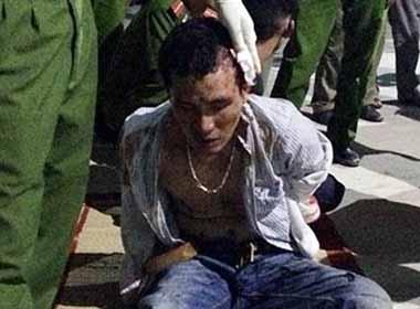Chân dung gã giang hồ liều lĩnh đấu súng với 100 cảnh sát ở Bình Thuận