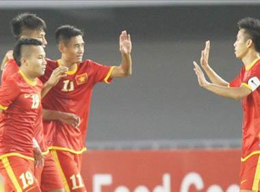 Olympic Việt Nam: Hướng tới kỳ tích lịch sử