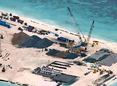 Tình hình biển Đông sáng 21/9: TQ có ý đồ xây 'Vạn Lý Trường Thành' trên biển