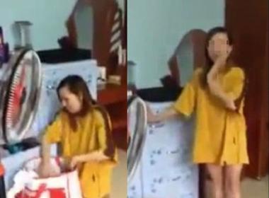 Người vợ đánh ghen 'lịch sự' gọi taxi cho tình địch