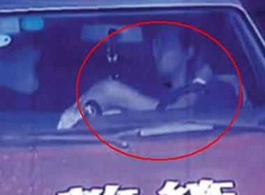 Hôn nữ học viên trên xe, huấn luyện viên bị kỷ luật