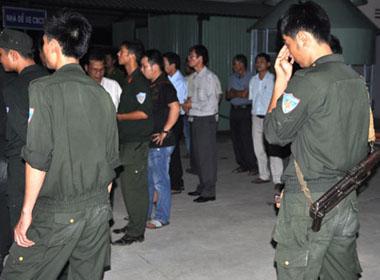 Cái kết bất ngờ trong vụ hàng trăm cảnh sát trấn áp nhóm giang hồ