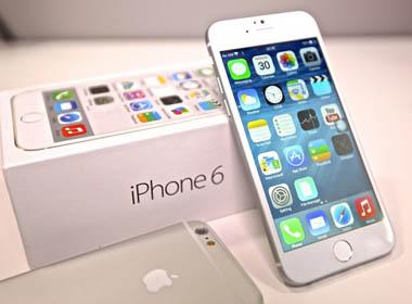 Chi phí sản xuất thực tế iPhone 6 là từ 5 triệu đồng