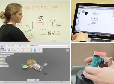 Sử dụng công nghệ để Thiết kế một môi trường học tập mới