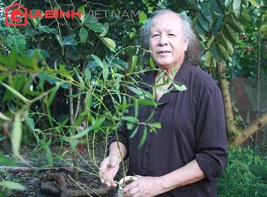 Hà Nội: Nghe cụ ông 82 tuổi vẫn sinh con chia sẻ bí quyết