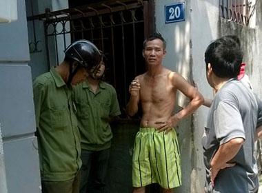 CẬP NHẬT: Nam sinh viên sát hại bạn gái rồi tự tử ở Hà Nội