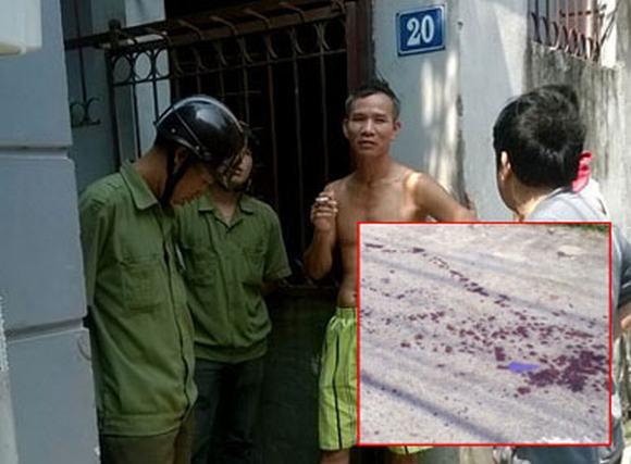 NÓNG 24h: Nam sinh viên sát hại bạn gái rồi tự tử; Chồng truy sát vợ vì không cho tiền ăn chơi