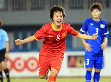 Đại thắng Hong Kong, tuyển nữ Việt Nam gặp thái Lan tại tứ kết Asiad 17