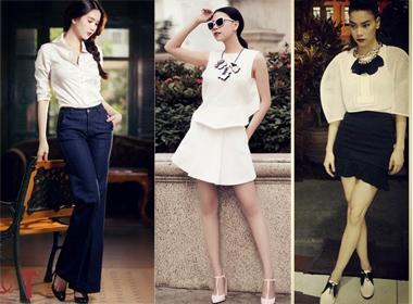 9 xu hướng thời trang hot nhất thu