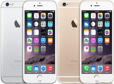 Apple bán 10 triệu iPhone 6 và 6 Plus trong 3 ngày