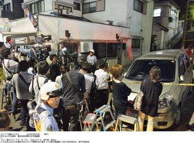 Bé gái 6 tuổi bị chặt xác gây chấn động Nhật Bản