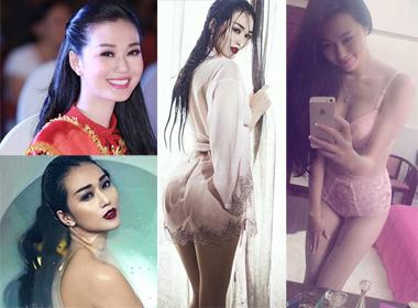 Khánh My - Từ người mẫu 'sạch' đến hàng loạt scandal