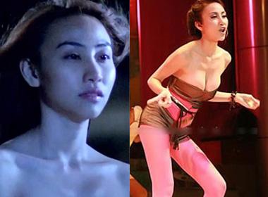 Ngân Khánh và seri ảnh khiến người xem 'đứng hình'