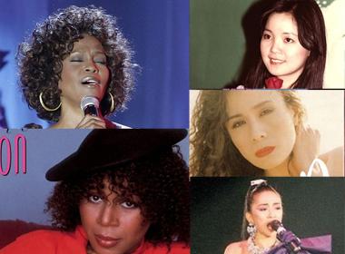 Chuyện đời cảm động của 5 nữ danh ca tài hoa bạc mệnh