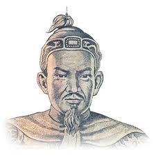 Vị Thái sư thay đổi vương triều chỉ bằng một.. chậu nước
