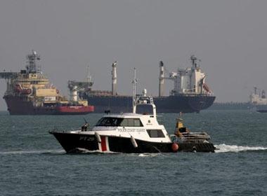 Tình hình biển Đông chiều 24/9: Indonesia coi Trung Quốc là 'mối đe doạ thực sự'