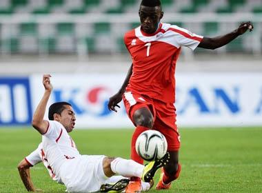 U23 UAE sợ gặp U23 Việt Nam
