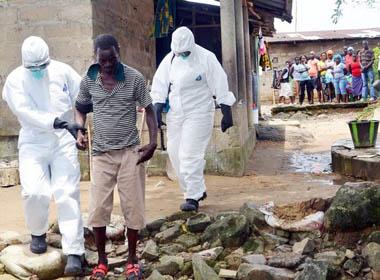 Nạn nhân chết vì Ebola bỗng nhiên sống lại?