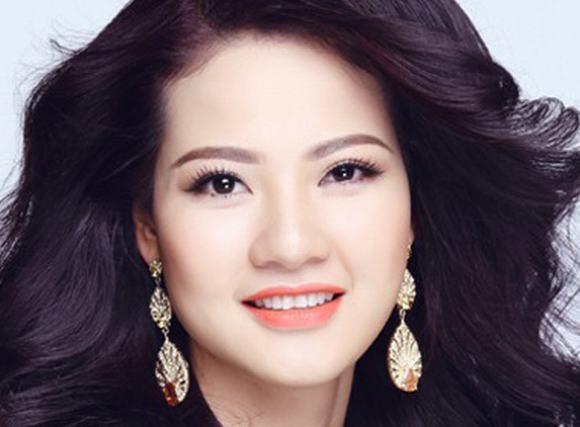 4 chữ 'vàng' giúp hoa hậu Nguyễn Thị Quỳnh giữ chồng trước cám dỗ ngoại tình