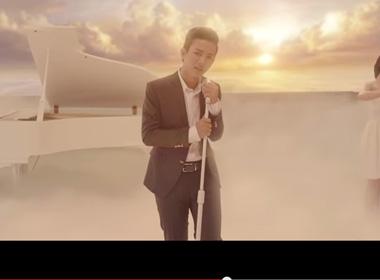 MV mới của Hoài Lâm cán mốc một triệu lượt xem trong 4 ngày
