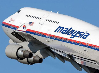Máy bay MH370 mất tích: Cơ trưởng đã giết toàn bộ hành khách trước khi tự sát?