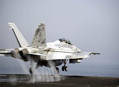Lý do không kích của Mỹ và đồng minh khó có thể hạ gục IS?