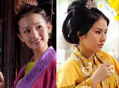 Ngắm kiều nữ Việt hóa thân vào nhân vật cổ trang