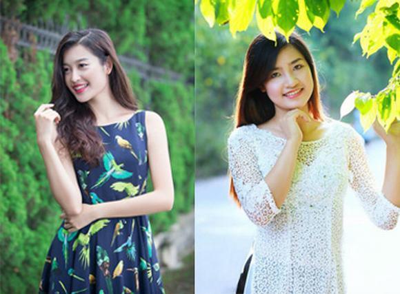 Chiêm ngưỡng nhan sắc thí sinh cuộc thi Hoa hậu Việt Nam 2014